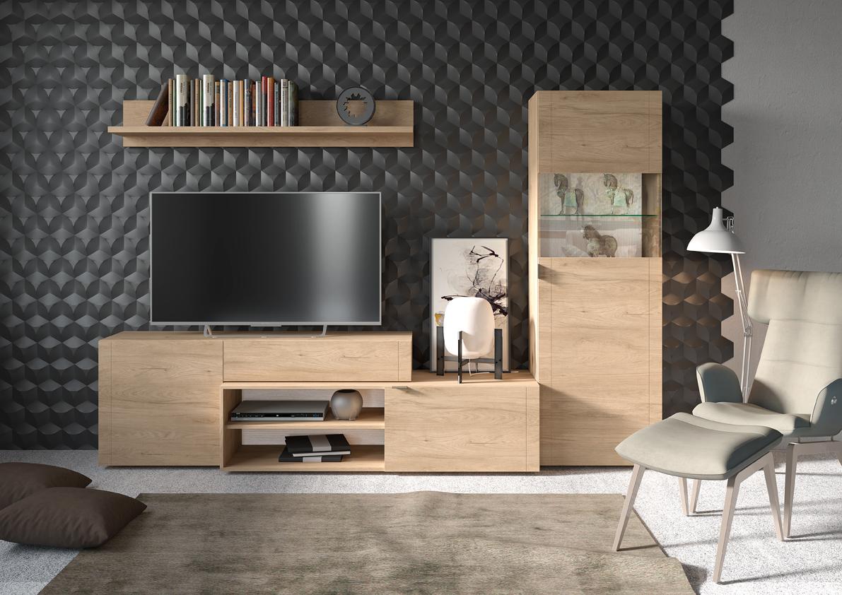 Ideas para decorar tu nueva casa julio garc a muebles for Ideas para decorar una casa nueva