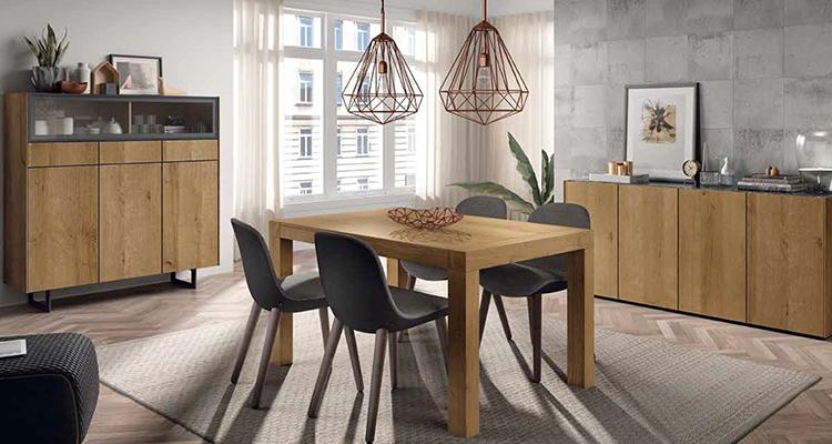 mueble comedor