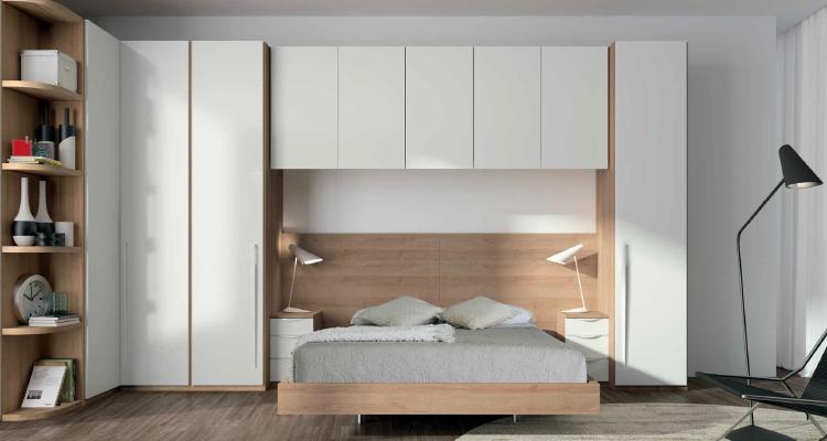 dormitorio almacenaje