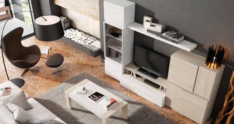 decoración y muebles a medida