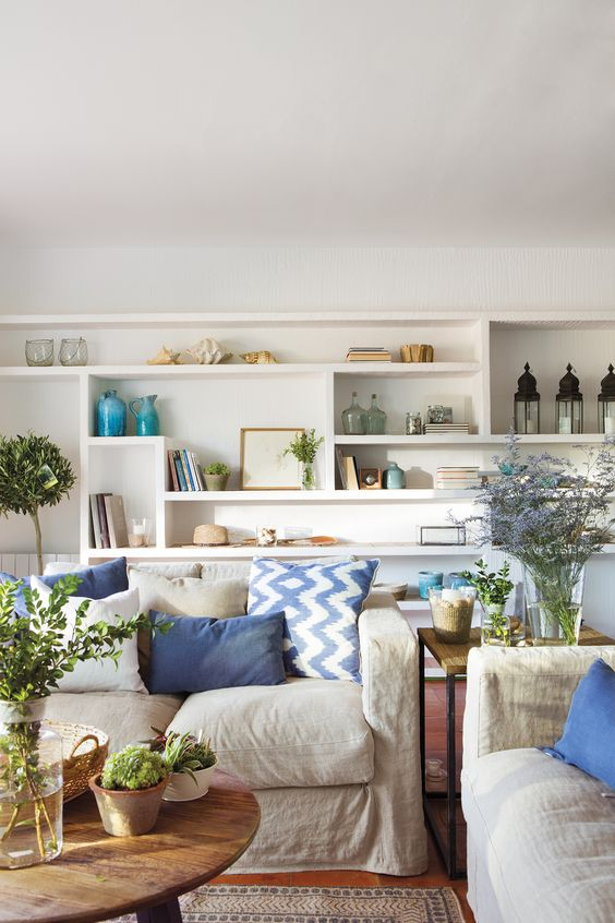 6 ideas para una decoraci n atemporal julio garc a muebles for Casa garcia muebles