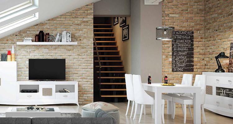 Tienda de muebles en Salamanca