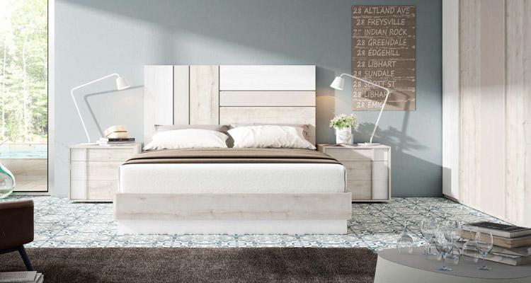 Imprescindibles para un dormitorio de estilo n rdico for Estilo nordico para dormitorio