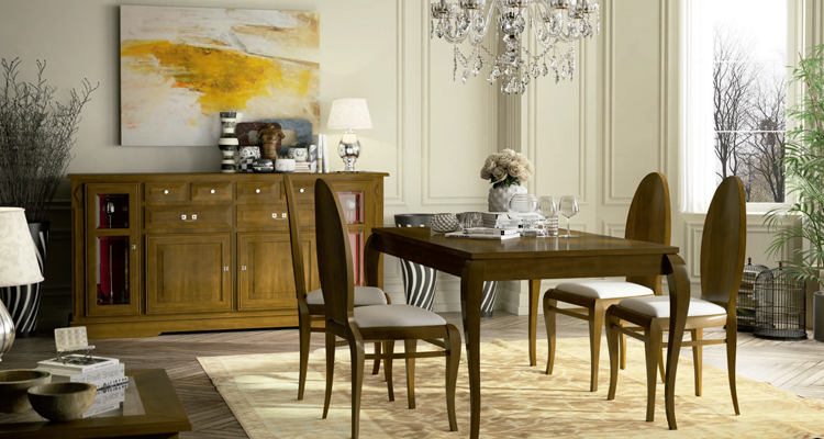 muebles Salamanca