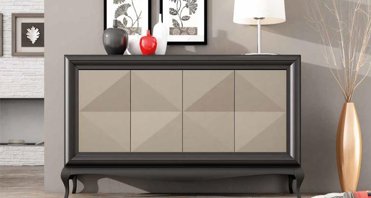 mueble almacenaje y diseño