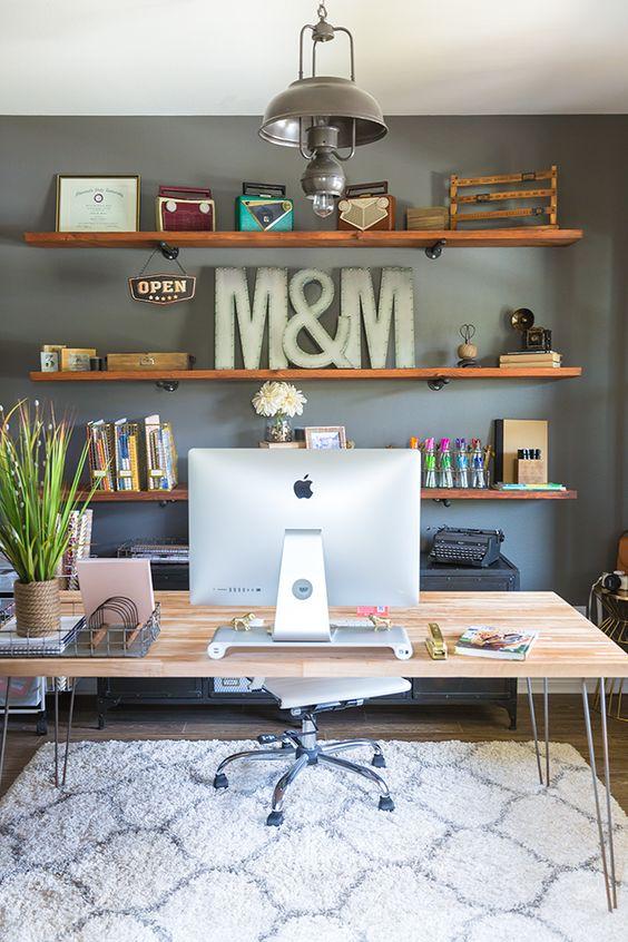 mueble de oficina home office