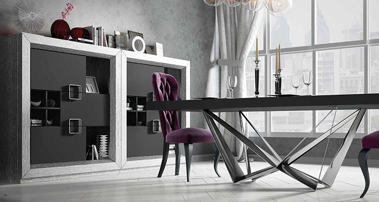 tienda muebles Salamanca