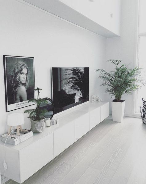 muebles estilo minimalistas