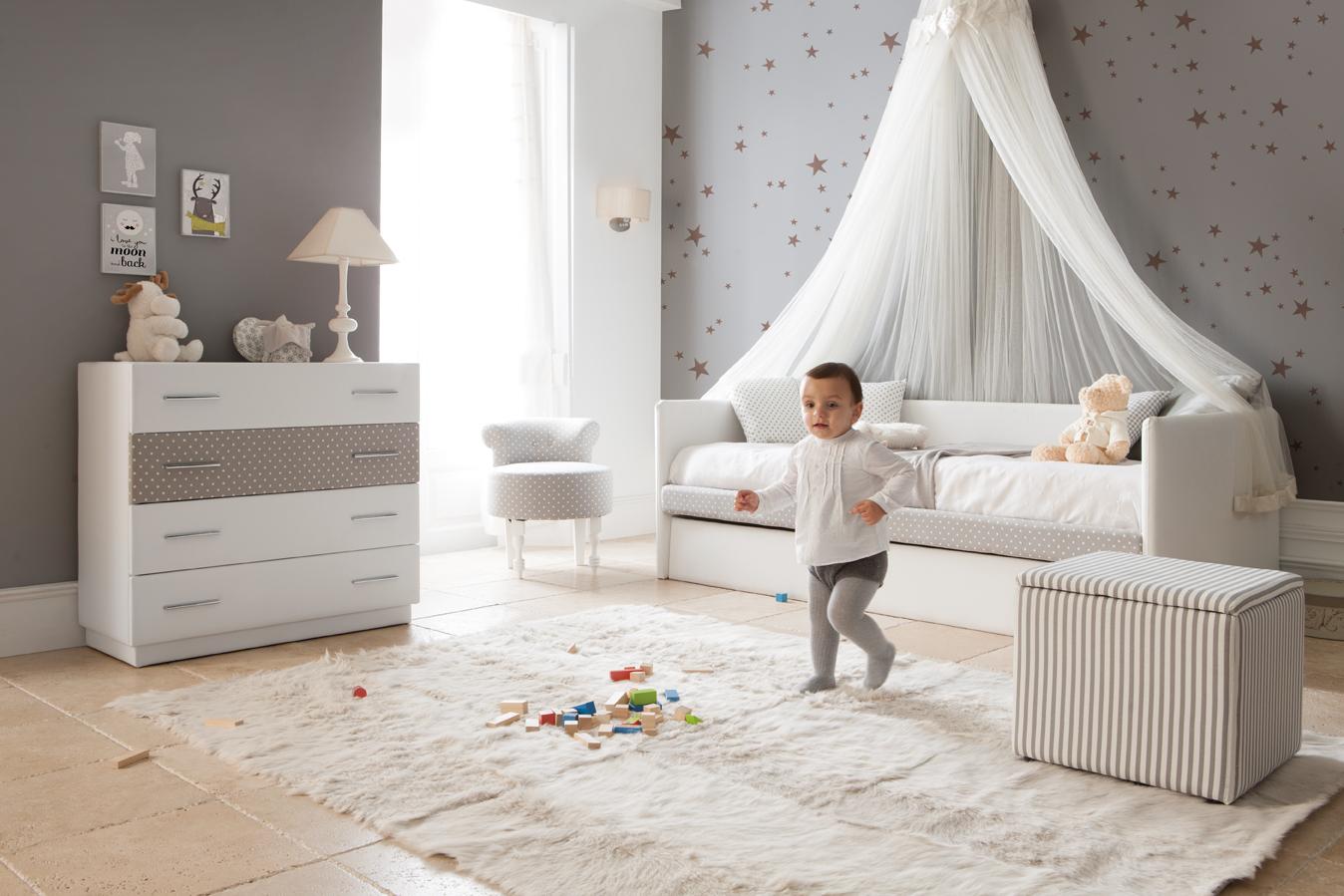 muebles habitacion de bebe