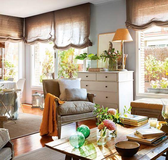 cortinas de calidad en salamanca