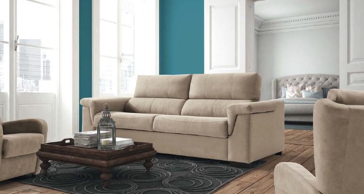 el sofá perfecto para tu salón