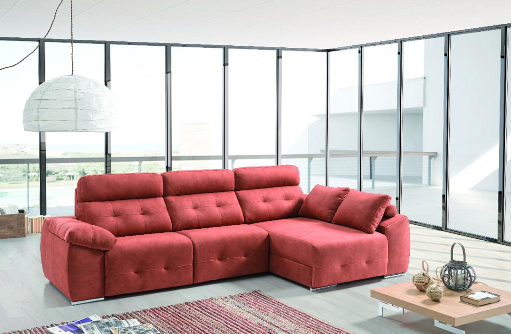 cómo elegir tu sofá ideal