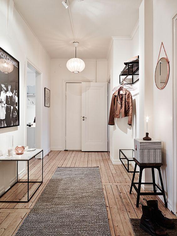 muebles para tu recibidor